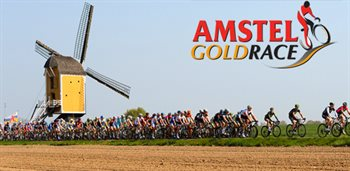 Amstel Gold Race 2020 con Bike Division