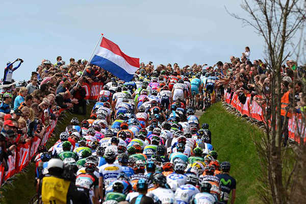 Amstel Gold Race - Bike Division