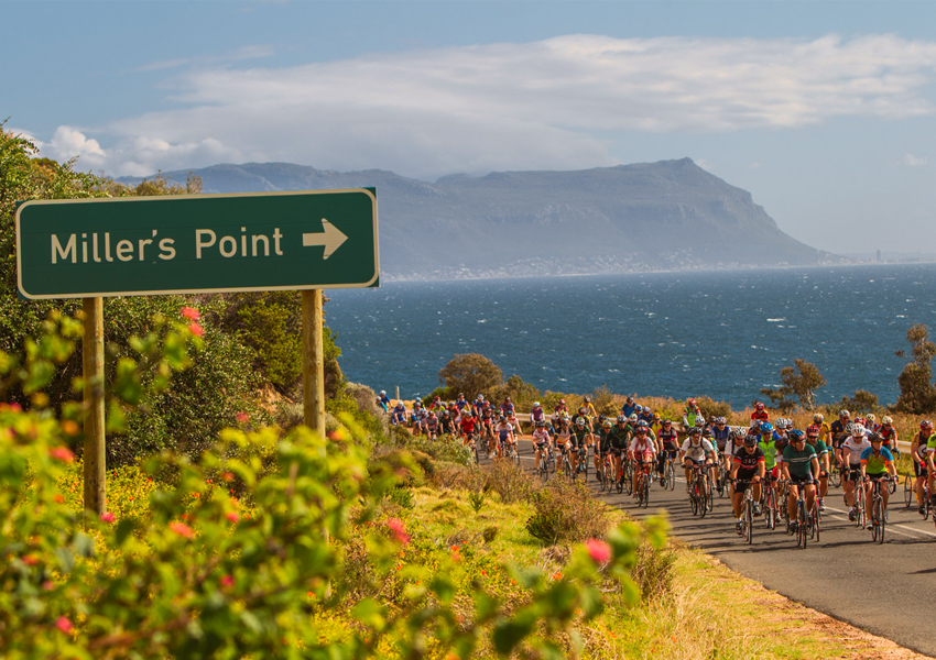 capetown cycle tour