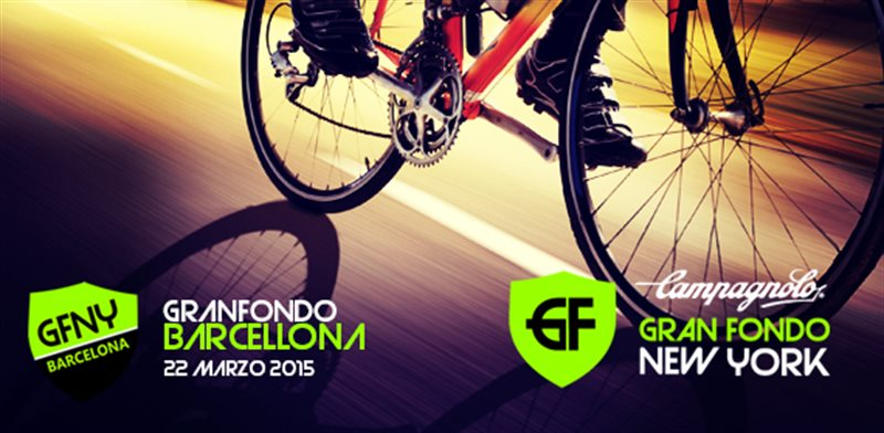 Scopri Barcellona e New York pedalando  con Bike Division