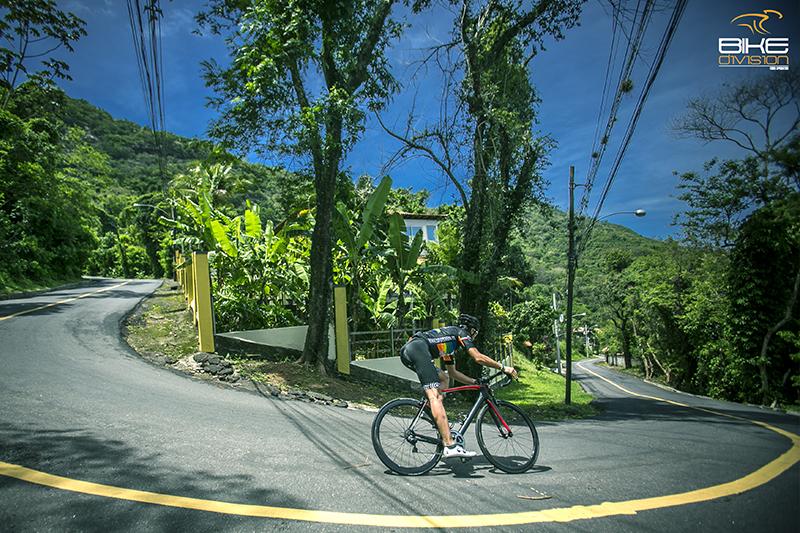 Rio de Janeiro Bike Tour - Bike Division Tour Operator