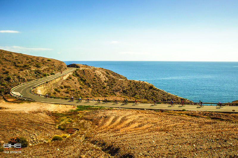 amazing views in Gran Canaria