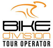 Bike Division Tour Operator logo