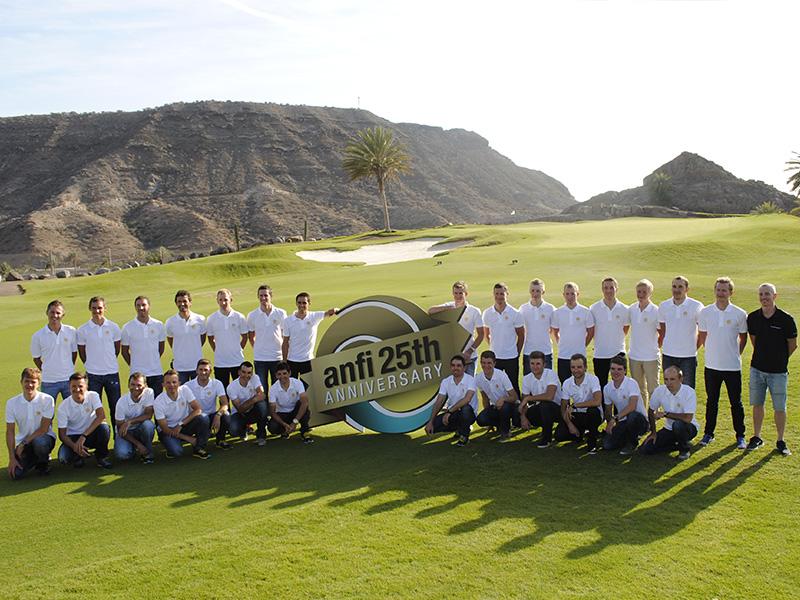 Anfi Resort Gran Canaria