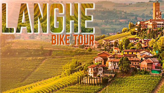 Langhe Bike Tour