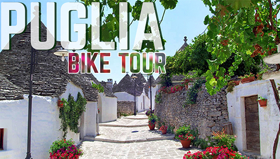 Puglia Cycling Tour