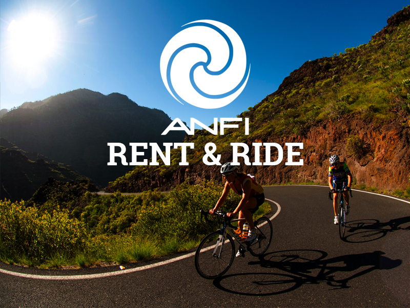 anfi rent & ride