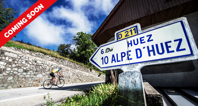 Alpi Bike Tour