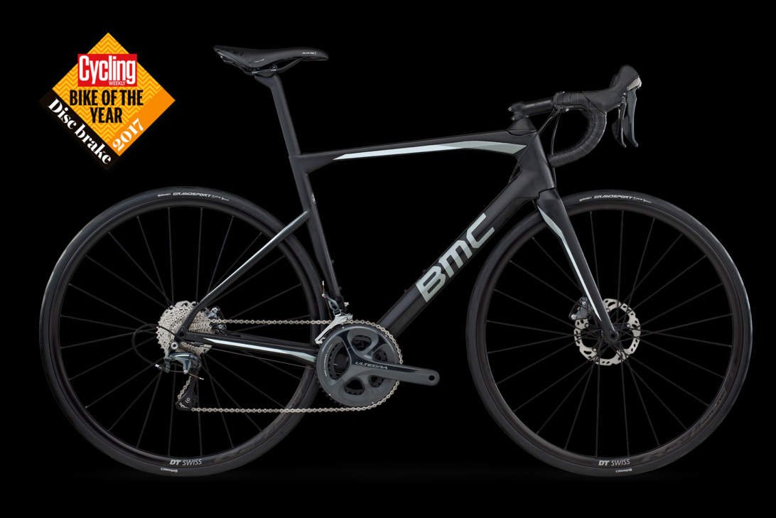 BMC RoadMachine 02 - Ultegra grey