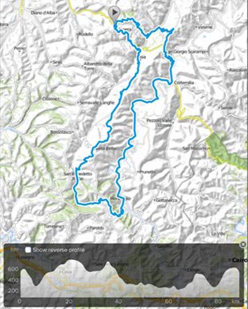 tappa 2 langhe bike tour bikedivision