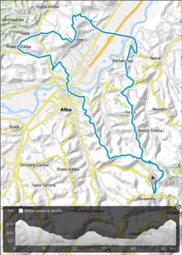 tappa 3 langhe bike tour bikedivision
