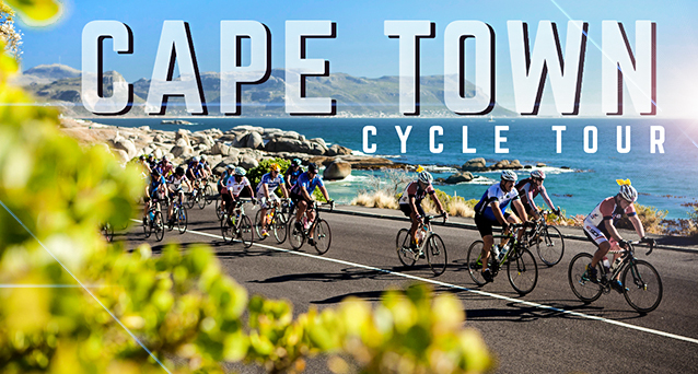 Granfondo Capetown Cycle Tour