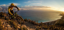 Weekend a Gran Canaria in MTB