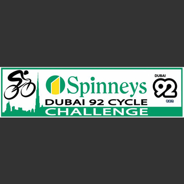 Dubai 92 Cycle Challenge